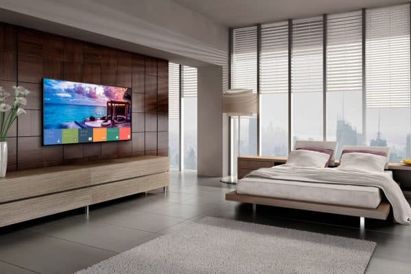 Lynk Reach - Hotel TV Systems