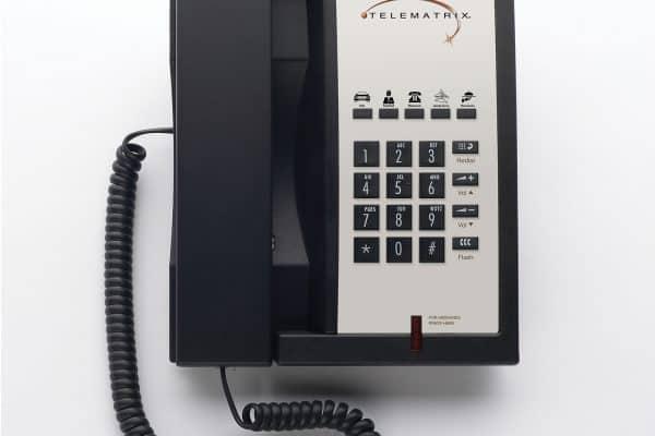 Telematrix 3300 Black