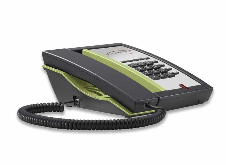 Telematrix 3300 MW5 - Black