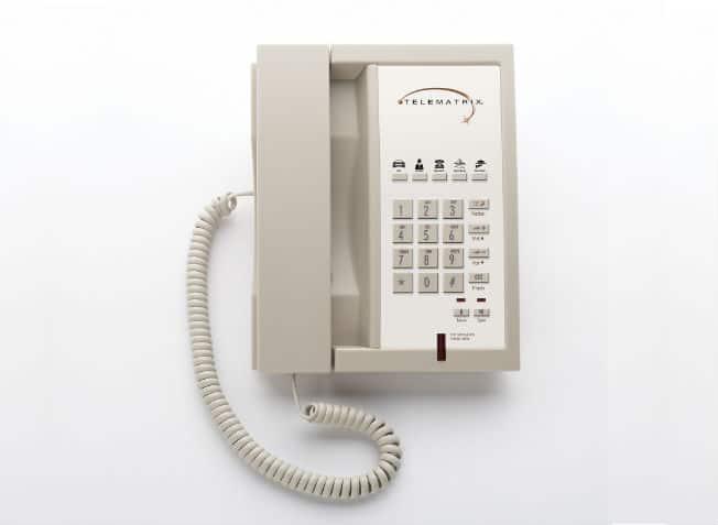 Telematrix 3300 MWD5 - Ash