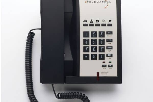 Telematrix 3300 MWD5 - Black