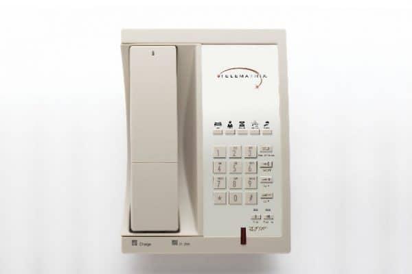 Telematrix 9600 MWD5 DECT - Ash