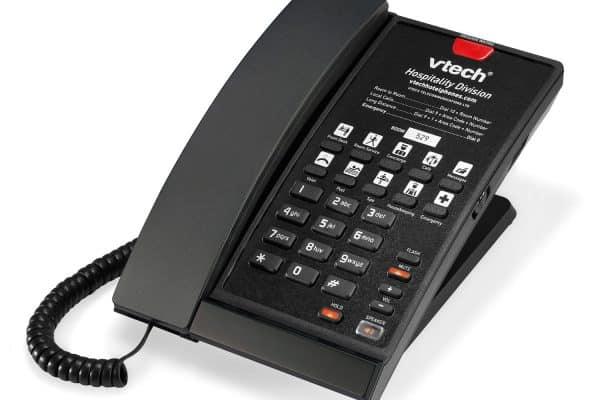 VTech A2210 - Matte Black