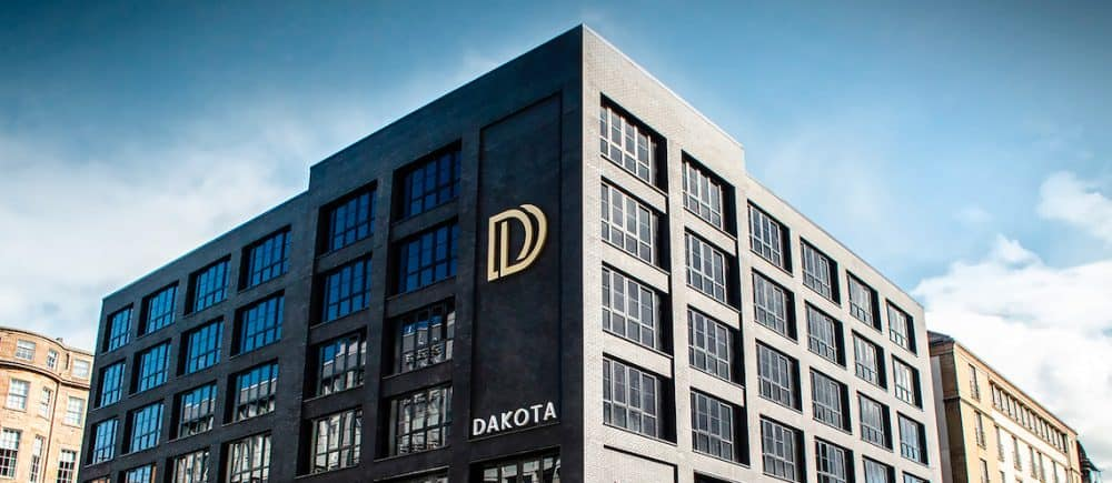 Case study: Dakota Hotels