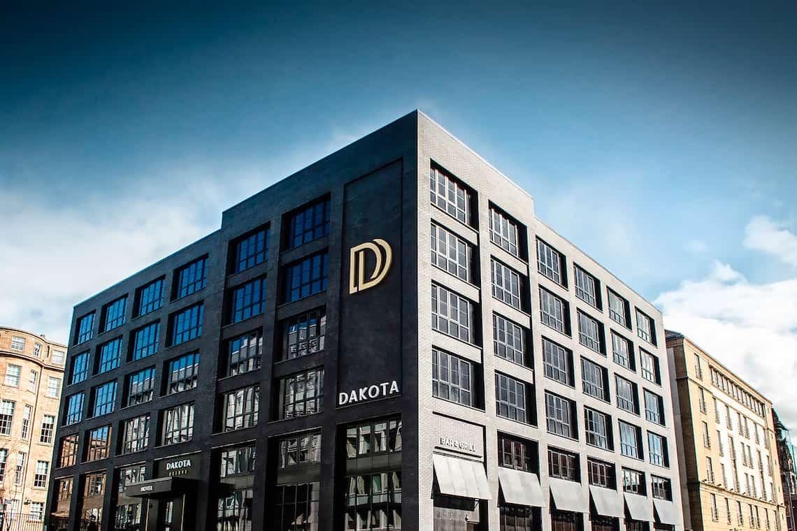 Case Study  Dakota Hotels
