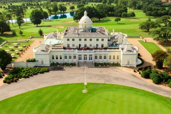 Stoke Park Country Club Spa & Hotel - Case study