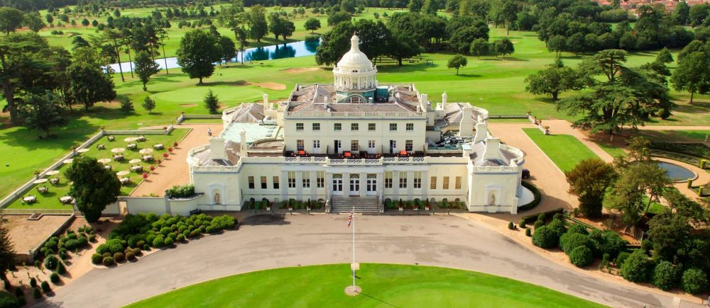 Stoke Park Country Club Spa & Hotel